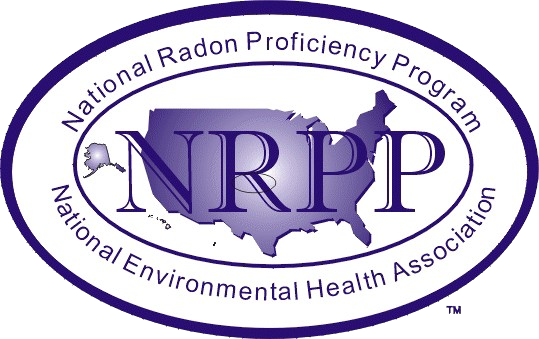 National Radon Proficiency Program, NEHA, Radon Specialist, Greensboro, NC