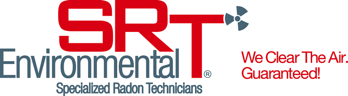 SRT Environmental Logo